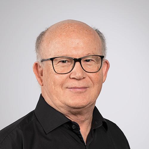Peter Haldemann
