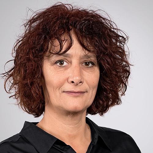 Claudia Heynen