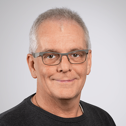 Martin Lobsiger