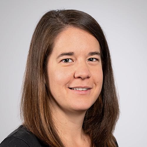 Lisa Oppliger