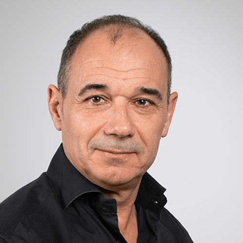 Michael Waber