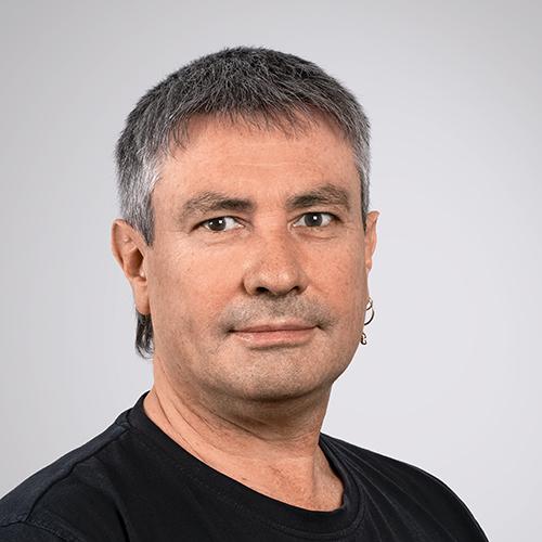 Rolf Käsermann