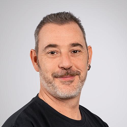 Olivier Zeier