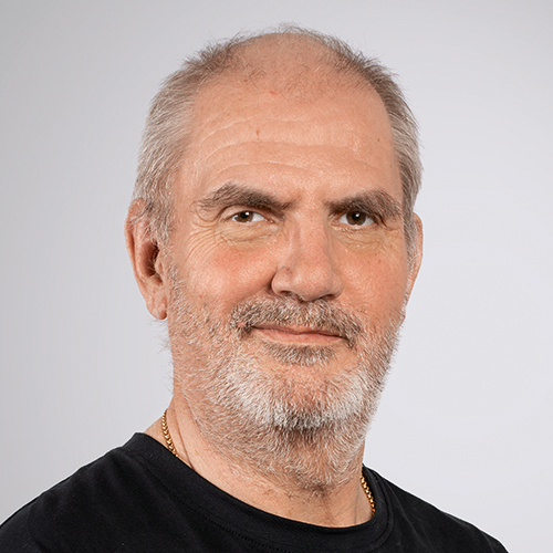 Ulrich Guggisberg