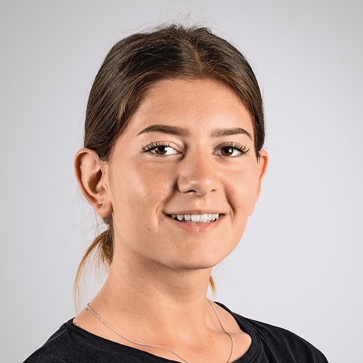 Melisa Ajdini